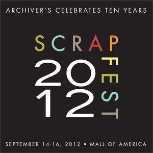 1 SCRAPFEST 2012 LOGO