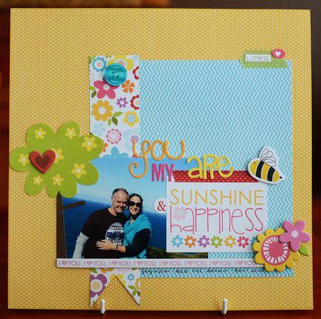 Kim Arnold_Sunshine&Happiness