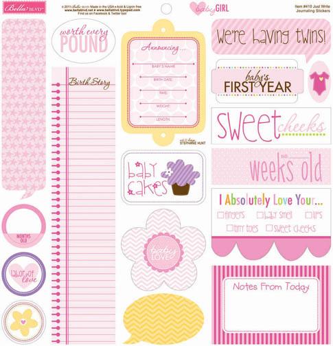 410 JUST_WRITE-BABY GIRL
