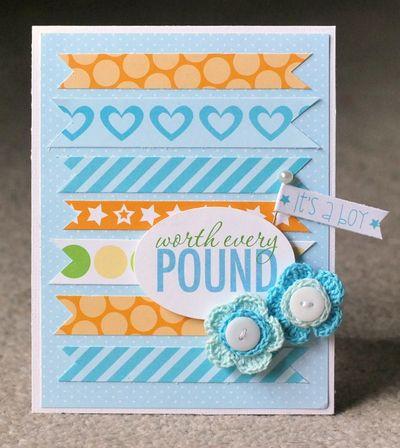 DeannaMisner_BabyBoy_WorthEveryPound_card