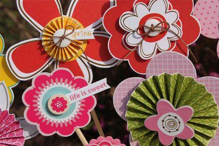 Jennifer edwardson Flowers Close Up 5