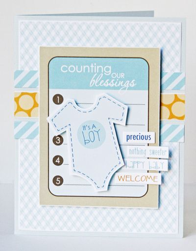 GretchenMcElveen_Baby Boy_Counting our Blessings card