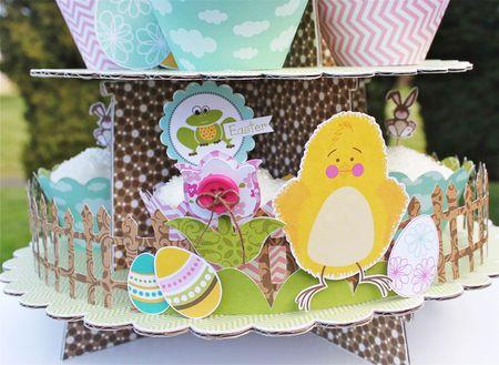 Jennifer edwardson cupcake stand 3