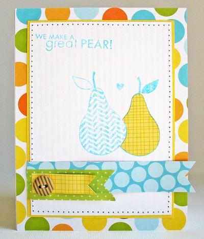 KathyMartin_Perfect Pear_Card