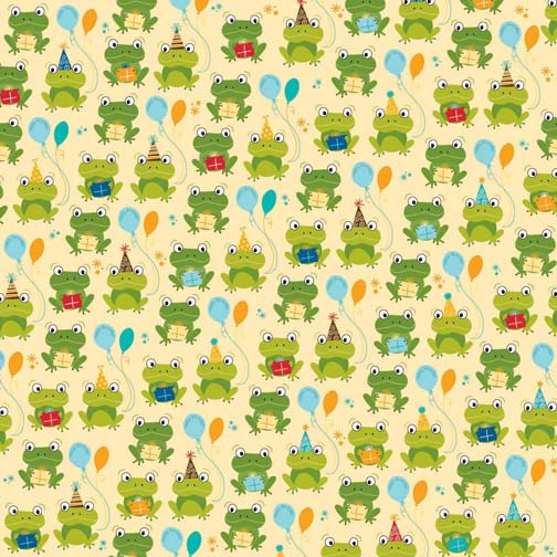 472 TOADILLY COOL