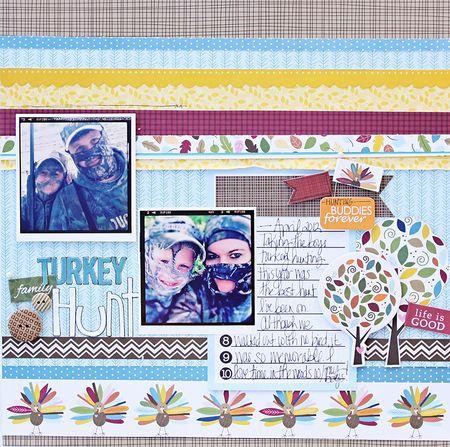 MeganKlauer_TurkeyHunt