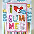 KathyMartin_Sunshine&Happiness_ILoveSummer_Card