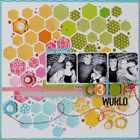 KNeddo-You 3 color my world Free-for-All-1