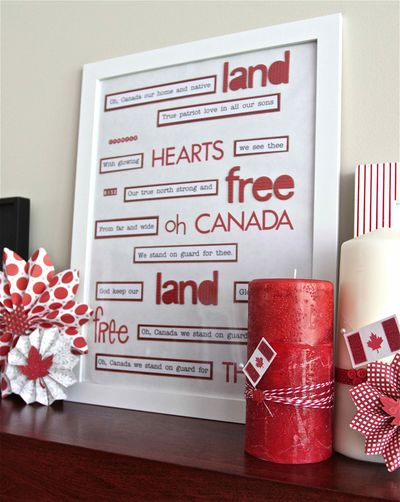 Jennifer edwardson Canada Day 7