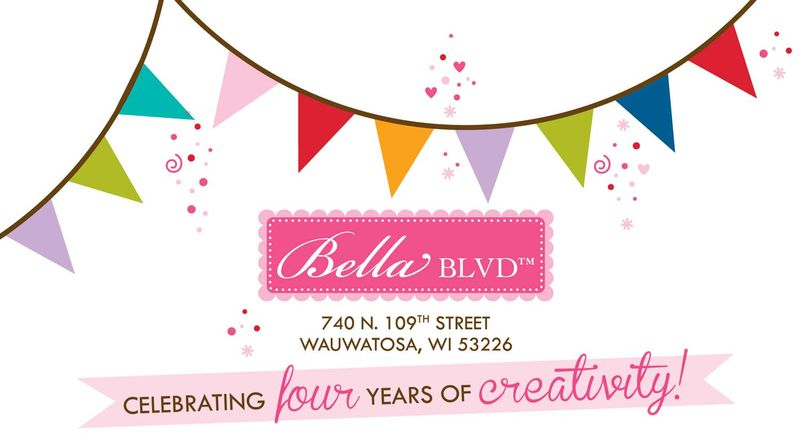 BELLAS BIRTHDAY