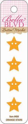 484 ORANGE STARS