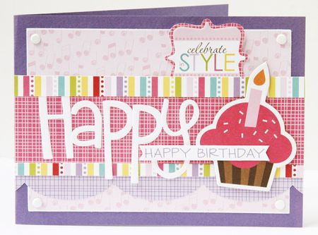 GretchenMcElveen_Birthday Girl card2_Celebrate in Style card