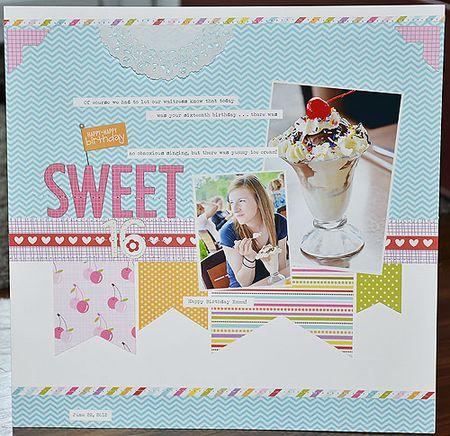 Sarahklemish_Sunshine and Happiness_Sweet 16