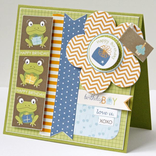 Gretchen McElveen_Birthday card_Happy birthday