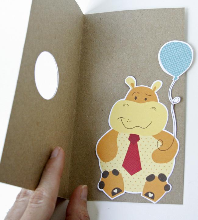 Add hippo