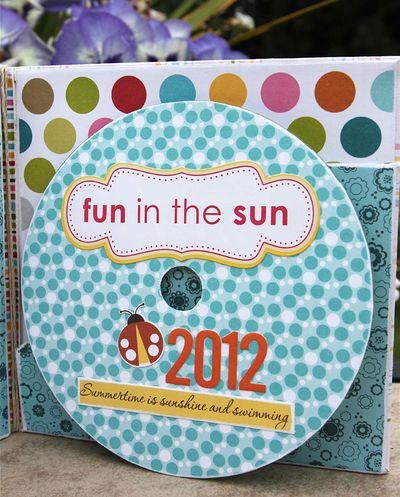 Jennifer edwardson CD Case - 5