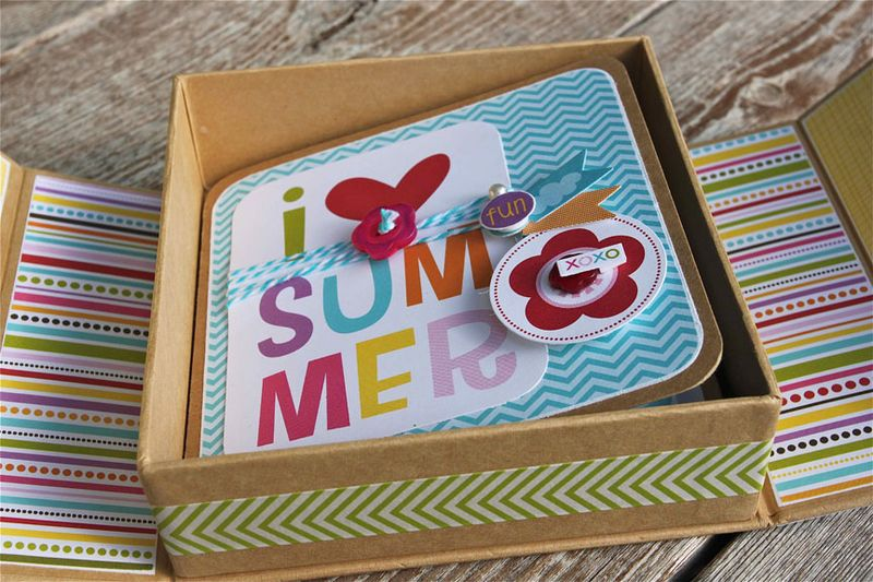 Jennifer edwardson - summer memories girl 5