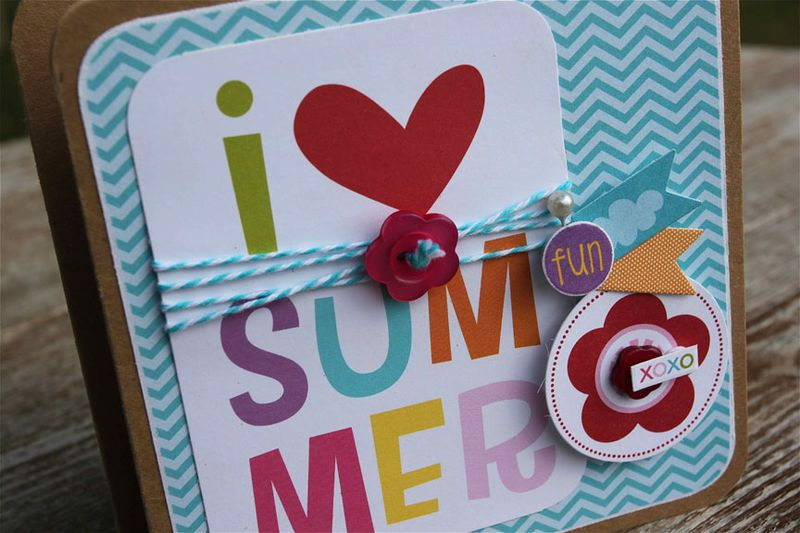 Jennifer edwardson - summer memories girl 7