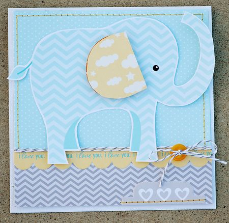 Wendysueanderson_bellablvd_elephant_card