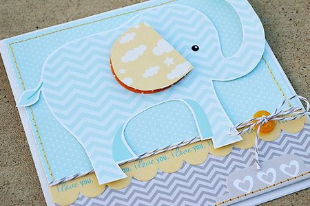 Wendysueanderson_bellablvd_elephant_card1