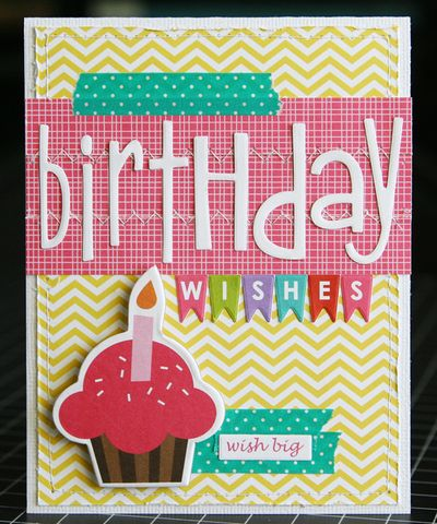 LauraVegas_BirthdayGirl_BirthdayWishes_card