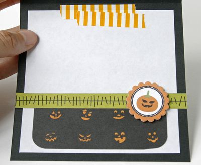 Gretchen McElveen_Halloween card_Halloween card inside