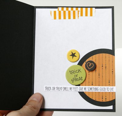 Gretchen McElveen_Halloween card_Boo card inside