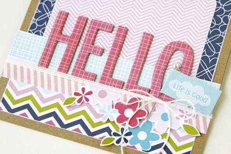 Gretchen McElveen_Kiss Me_Hello card 2_close up