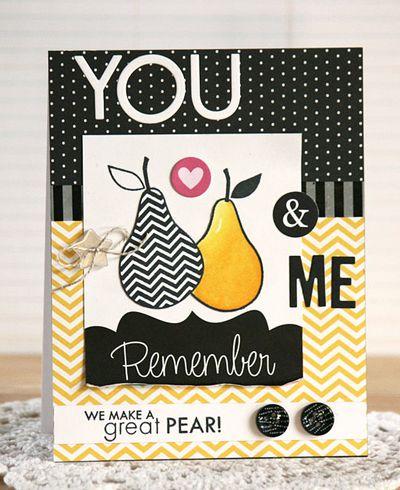 LaurieSchmidlin_WeMakeAGreatPair_card