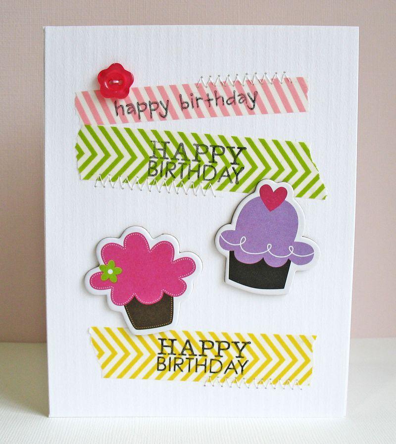 KathyMartin_CupcakeBirthday_Card