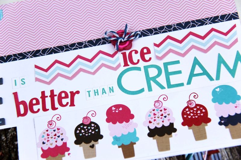 Jodi Wilton Better than Ice Cream Layout Detail 1