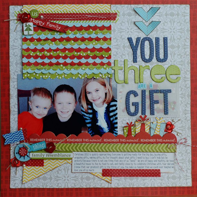 Becki Adams_You three are a gift