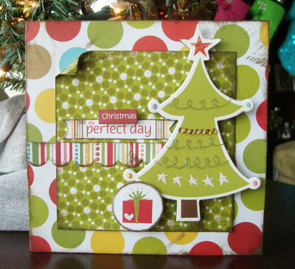 Wendy C_perfect day_card1