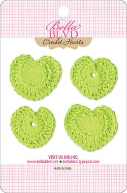 536 PICKLE JUICE HEARTS