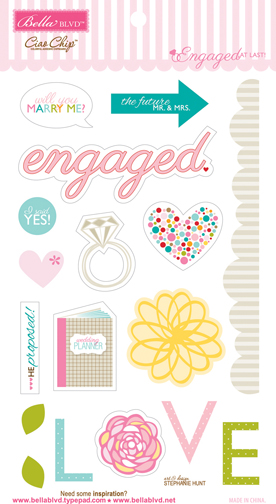 594 CHIP ENGAGEMENT ICONS