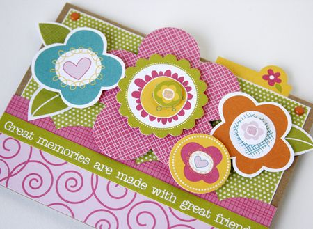 Gretchen McElveen_Sand Surf_Great Friends card close up