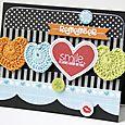 Gretchen McElveen_Crochet Hearts_Smile card
