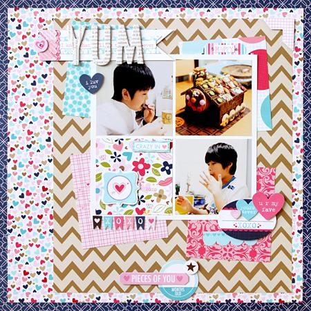Yohko Takiguch_yum_layout