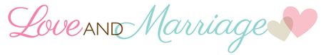 1 LOGO-LOVE AND MARRIAGE