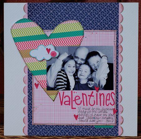 Becki Adams_My Valentines