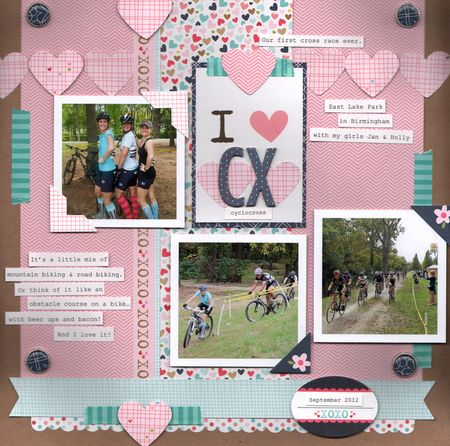 Gretchen McElveen_Epiphany Crafts_I love CX layout