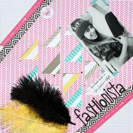 GinaLideros_fashionista