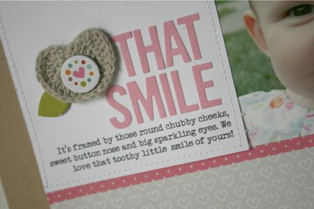 JaclynRench_LoveThatSmile_Layout_detail1