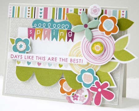 Gretchen McElveen_Spring card_Spring