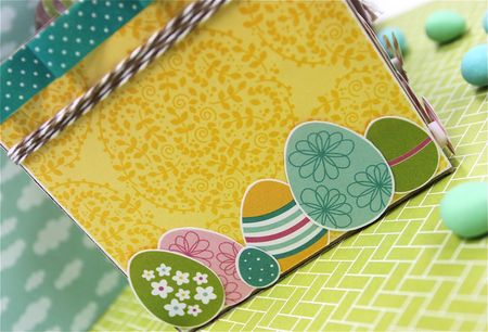 Jennifer edwardson - Easter Basket 3