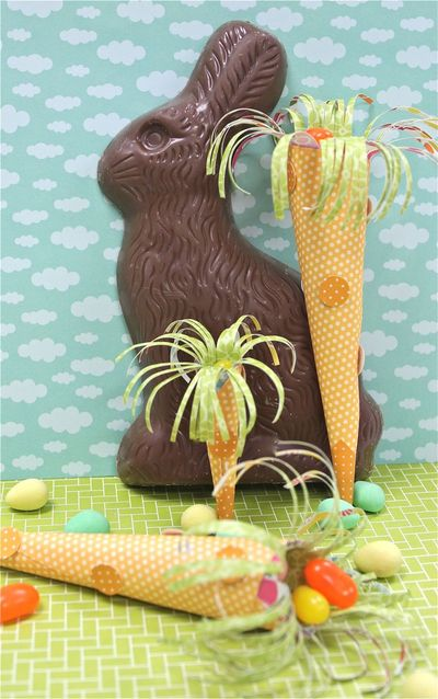 Jennifer edwardson - Paper Carrots 1