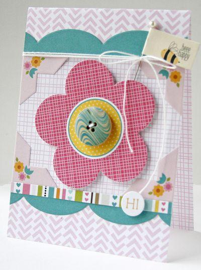 Gretchen McElveen_Spring card_Hi card
