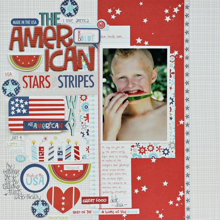 Meganklauer_the-american-way