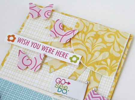 Gretchen McElveen_Spring card_Wish You Were Herei close up