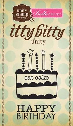 UNITY 368 CAKE WISHES